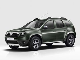 Ver foto 1 de Dacia Duster Delsey 2012