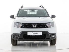 Ver foto 6 de Dacia Duster Fiskal 2018