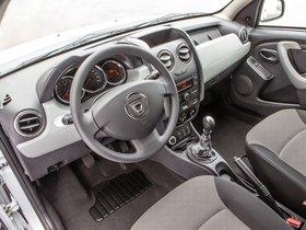 Ver foto 9 de Dacia Duster Fiskal 2014