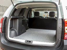 Ver foto 7 de Dacia Duster Fiskal 2014