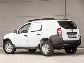 Ver foto 6 de Dacia Duster Fiskal 2014