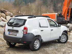 Ver foto 5 de Dacia Duster Fiskal 2014
