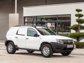 Ver foto 1 de Dacia Duster Fiskal 2014
