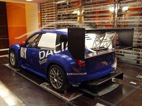 Ver foto 14 de Dacia Duster No Limit Pikes Peak 2011