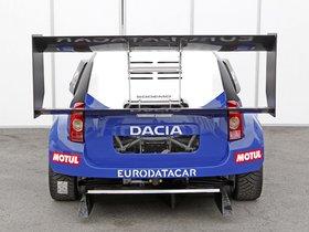 Ver foto 4 de Dacia Duster No Limit Pikes Peak 2011
