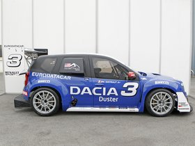 Ver foto 3 de Dacia Duster No Limit Pikes Peak 2011