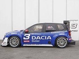 Ver foto 2 de Dacia Duster No Limit Pikes Peak 2011