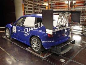 Ver foto 11 de Dacia Duster No Limit Pikes Peak 2011