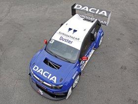 Ver foto 9 de Dacia Duster No Limit Pikes Peak 2011