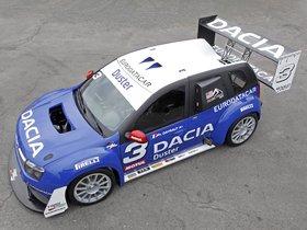 Ver foto 8 de Dacia Duster No Limit Pikes Peak 2011