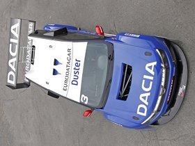 Ver foto 7 de Dacia Duster No Limit Pikes Peak 2011