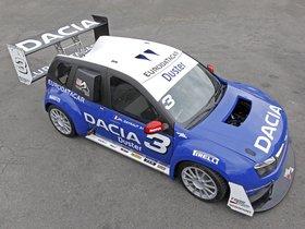Ver foto 6 de Dacia Duster No Limit Pikes Peak 2011