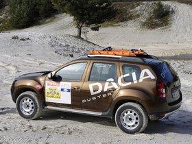 Ver foto 4 de Dacia Duster Rallye Aicha Des Gazelles 2010