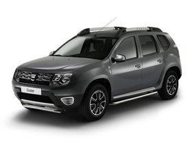 Fotos de Dacia Duster Steel 2015