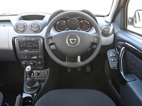 Ver foto 11 de Dacia Duster UK 2014