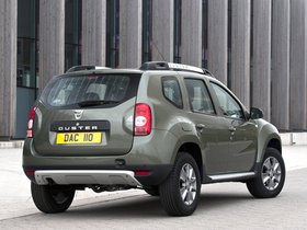 Ver foto 2 de Dacia Duster UK 2014