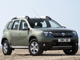 Ver foto 7 de Dacia Duster UK 2014