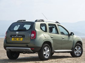 Ver foto 5 de Dacia Duster UK 2014