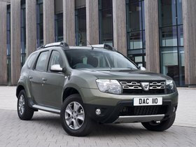 Ver foto 4 de Dacia Duster UK 2014