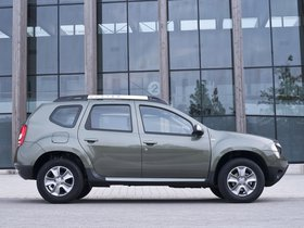 Ver foto 3 de Dacia Duster UK 2014