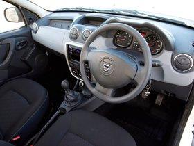 Ver foto 20 de Dacia Duster UK 2013