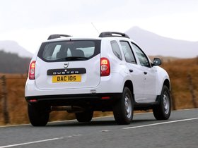 Ver foto 11 de Dacia Duster UK 2013