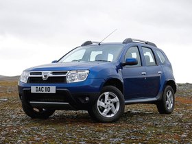 Ver foto 5 de Dacia Duster UK 2013
