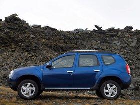 Ver foto 4 de Dacia Duster UK 2013