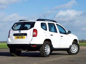 Ver foto 2 de Dacia Duster UK 2013