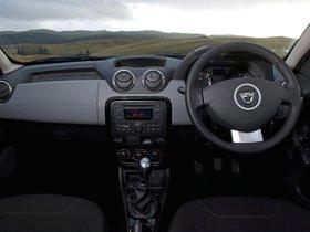 Ver foto 19 de Dacia Duster UK 2013