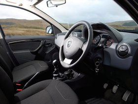 Ver foto 18 de Dacia Duster UK 2013