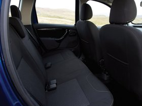 Ver foto 16 de Dacia Duster UK 2013