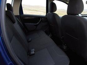 Ver foto 16 de Dacia Duster UK 2013