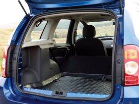 Ver foto 15 de Dacia Duster UK 2013