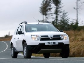 Ver foto 12 de Dacia Duster UK 2013