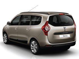 Ver foto 15 de Dacia Lodgy 2012