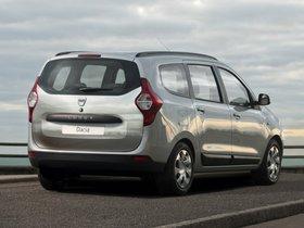 Ver foto 5 de Dacia Lodgy 2012