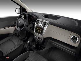 Ver foto 13 de Dacia Lodgy 2012