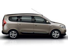 Ver foto 11 de Dacia Lodgy 2012
