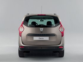 Ver foto 10 de Dacia Lodgy 2012