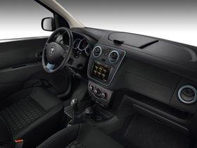 Ver foto 4 de Dacia Lodgy Stepway 2014