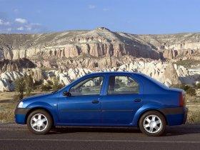 Ver foto 44 de Dacia Logan 2004