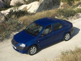 Ver foto 43 de Dacia Logan 2004