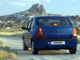 Ver foto 42 de Dacia Logan 2004
