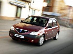 Ver foto 41 de Dacia Logan 2004