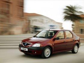 Ver foto 40 de Dacia Logan 2004
