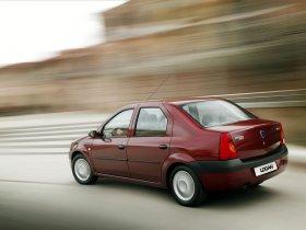 Ver foto 39 de Dacia Logan 2004