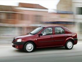 Ver foto 38 de Dacia Logan 2004