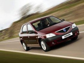 Ver foto 37 de Dacia Logan 2004
