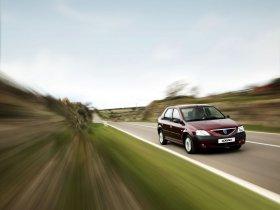 Ver foto 36 de Dacia Logan 2004